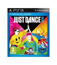 Videojuegos de fiestas y minijuegos PAL para PlayStation Move