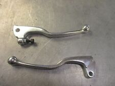 YAMAHA TW 125 TRAILWAY CLUTCH AND BRAKE LEVER DIRECT REPLACEMENT QUALITY SET