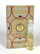 AMOUAGE Journey - Eau De Parfum Man - 2ml/0.06 oz Vial NEW on Card