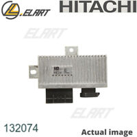 740 U 5104 MG ZS /& ZR MEGANE LAGUNA ESPACE /& VOLVO V40 Glow Plug UNIPART Y
