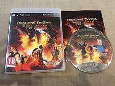 PS3 : Dragon's Dogma Dark Arisen