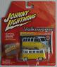 Johnny White Lightning – VW Bus T1 Samba gelb/weiß Neu/OVP