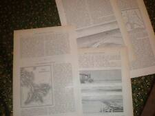 Article illustrations The Mississippi Jetties 1879