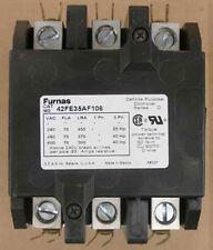 Furnas 42FE35AF106 3P Def Purpose Contactor 24V Open