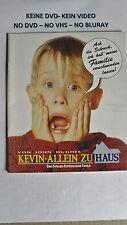 (W39) Presseinformation - KEVIN ALLEIN ZUHAUS