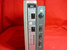 PCE984685 EXCELLENT Fully Tested! Modicon Slot Mount CPU PC-E984-685