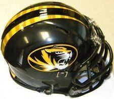 Missouri Tigers Riddell College Football Team Revolution SPEED Mini Helmet