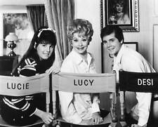 """Here's Lucy"" Lucille Ball 4x6 TV Memorabilia * FREE US SHIPPING"