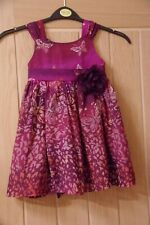 Pretty Dress age 18/24 month old