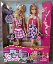 Barbie & MIDGE Life in the Dreamhouse 2012 Mattel Y7448 poupee neuve boite rare