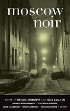 Akashic Noir: Moscow Noir (2010, Paperback)