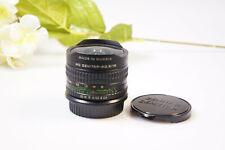 Canon EF Zenitar M2,8/16mm Fisheye-sehr gut  1 Jahr Gewährleistung