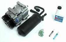 New A/C Compressor Kit Ford Explorer,Sport Trac,Ranger,Mazda,Mountaineer 98-11