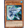 x3 Elemental HERO Bubbleman - LCGX-EN012 - Common - Unlimited Edition