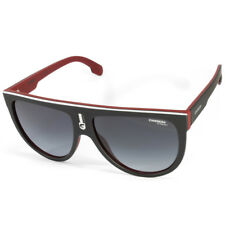 32a45f0db4 Carrera Flagtop BLX 9O Matte Black on Red Grey Gradient Women s Sunglasses
