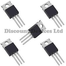 5 X HUF75339P3  N-CHANNEL Switching, Power MOSFET