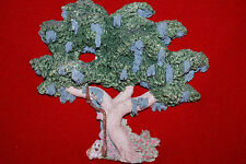 Michael's Ltd. Summer Breeze Collection #1311 Rope Swing Sculpture Free Ship
