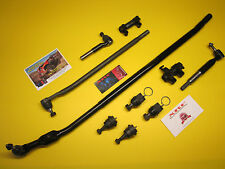 """XRF Upper Lower Ball Joint Tie Rod End """"T"""" Style STEERING UPGRADE RAM 2500 3500"""