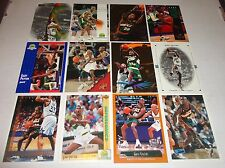 Gary Payton 20 card lot -all different (lot 2)