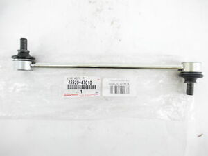 Genuine OEM Toyota 48820-02030 Front Stabilizer Sway Bar Link