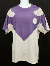 GALAXY QUEST (1999) Convention Scene Fan's T-Shirt Purple and Gray