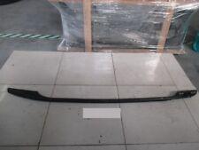 9641408780 MODANATURA BARRA TETTO LATO DESTRO PEUGEOT 307 2.0 D 6M 100KW (2006)