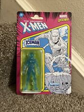 Marvel Legends Retro Kenner ICEMAN X-MEN 3.75? New In Hand