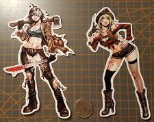 Freddy Vs Jason Sticker Hot