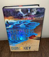 Stephen King Duma Key 1st Ed 1st Printing Hardcover w/ Dust Jacket LIKE NEW