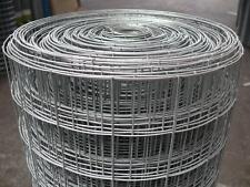 """Welded Wire Mesh 36"""" x 2"""" x 2"""" x 30mtr (16g)"""
