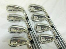 New Wilson Staff C200 C 200 iron set 4-GW Aldila Rogue Graphite Regular irons