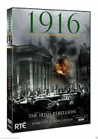 1916: The Irish Rebellion (BBC/RTE) Narrated by Liam Neeson 1916 Easter Rising