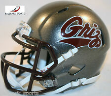 MONTANA GRIZZLIES - Riddell Speed Mini Helmet