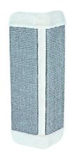 Trixie Griffoir D'angle pour Chats Gris Clair 32 × 60 cm