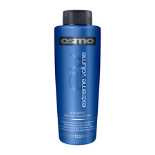 Osmo Extreme Volume Shampoo For Fine , Lifeless Hair 400ml