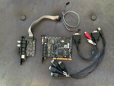 RME Audio HDSP9652 Digital Recording Interface