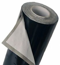 25 sq.ft FATMAT MEGAMAT BLACK Ultimate Car/Vehicle Sound Deadening - Dynamat Rlr