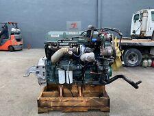1999 Detroit Series 60 12.7L Engine,  DDEC 4, OEM Reman S/N 06RE130093, 6067MK60