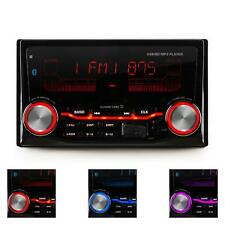 [OCCASION] AUTORADIO BLUETOOTH AUNA MD-830 USB SD MP3 TUNER FM PLL DOUBLE DIN