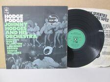 Johnny Hodges- Hodge Podge The Best of 1938-39 Cootie Williams/Duke Ellington LP