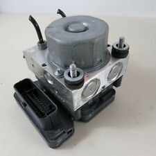 Centralina pompa ABS 0265956367 Fiat Punto Evo 2012- usato (24953 43B-9-B-6a)