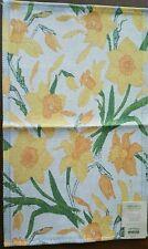 """100% Cotton Pasklilja Towel 16"""" x 24"""" by Ekelund"""