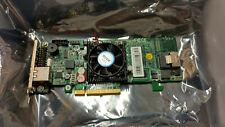 Areca ARC-1222 4 Port PCIe to SAS SATA-2 RAID-Controller 1x SFF-8087 SFF-Format