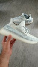 Adidas Yeezy Boost 350 V2 Cloud White non reflective FW3043 - 9,5 US