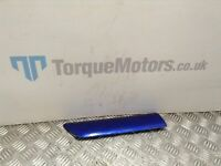 Ford Fiesta ST ST150 Drivers side rear quarter panel trim