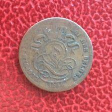 Belgique - Léopold Ier - Jolie  monnaie de 1 Centime 1845