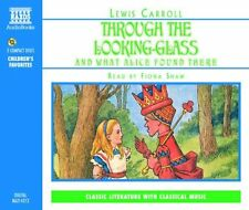 LN = Through the Looking-glass and What Alice Found There Lewis Carroll