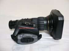 "Fujinon DigiPower XS13x3.3BRM 1/2"" HD Super Wide Angle lens for Sony PDW/PMW/HDC"