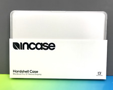 """Incase Designs Corp Hard-Shell Case for MacBook Pro Retina 13"""" (Dots-Clear)"""