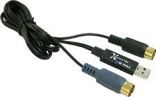 CREATIVE EMU XMIDI 1X1 USB MIDI Interface Studio Recording Equipment